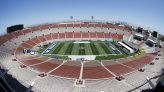 """NASCAR Exec Says 2022 Event Inside LA Coliseum Will """"Bring The Action To Our Fans"""""""