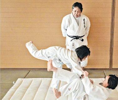 信健康-- 訓練肌肉自然反射護身 脊醫角度看柔道安全