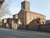 Golders Green Crematorium