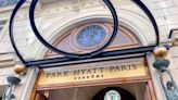 Worth the hype? A first-timer's stay at the Park Hyatt Paris-Vendôme