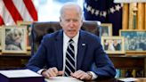 Will Tens of Millions of New Monthly Benefit Checks Be Joe Biden's Legacy? | National Review