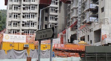 大埔頌雅路西公屋申加建4層增80伙共供應1030伙 延4年2030年落成