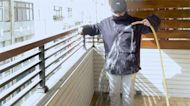 北漂青年創業 機能防水品牌打入日歐美市場