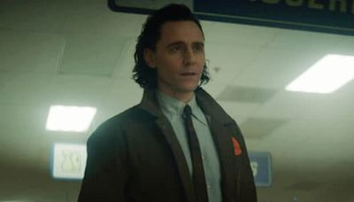 Here's Who Played THAT Character in the Second Episode of 'Loki'
