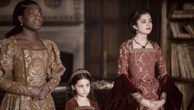 The Spanish Princess finale recap: Coups, Catherine's farewell, and other historical observations