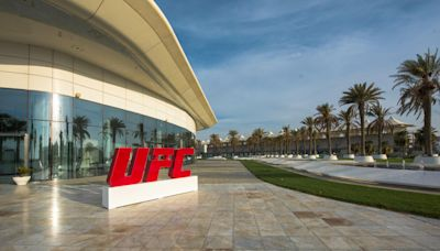 UFC informs fighters of U.S. government's new COVID-19 vaccination travel policies