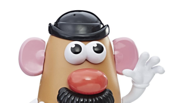 Mr. Potato Head is getting a gender-inclusive rebrand. Experts call the change important.