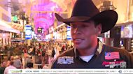 Las Vegas welcomes Wrangler National Finals Rodeo after pandemic pause