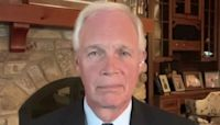 Sen. Johnson: Foreign countries in deals with Hunter Biden know about corruption