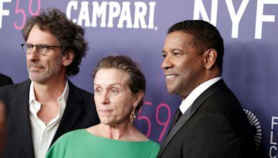 Joel Coen's Macbeth: pure and somber
