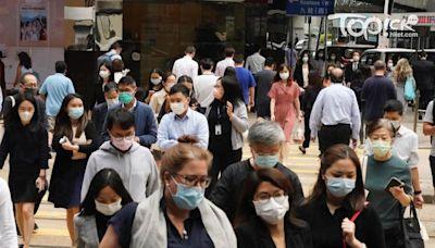 【新冠肺炎】本港新增2宗輸入確診個案 全部感染變種病毒 - 香港經濟日報 - TOPick - 新聞 - 社會
