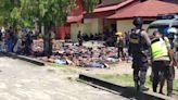 疑老師稱原住民生「猴子」 印尼巴布亞省爆抗議20死