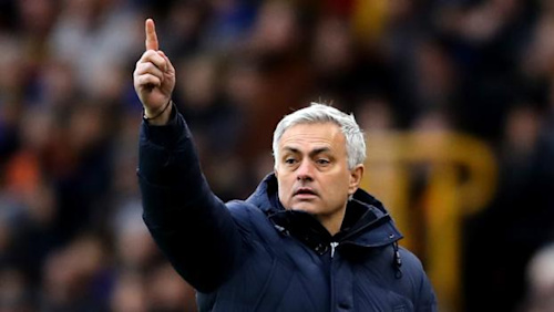 'Why Spurs' midfield should concern Jose Mourinho' - Jermaine Jenas analysis