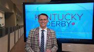 Steve Kornacki predicts Kentucky Derby winner