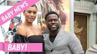 See Kevin Hart Teaching Daughter Heaven, 16, to Drive: She's 'Growing Up'