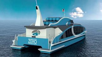 Bay Area Company Closer To Launch Of Zero-Emission Hydrogen Fuel Cell Ferry