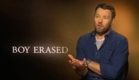 Joel Edgerton on how he made the toughest scene in 'Boy Erased' a safe space (exclusive)