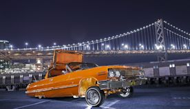 San Jose car magazine, Lowrider, takes its final cruise in print