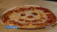 Papa Murphy's Jakc-O pizza is back