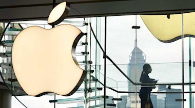 蘋果擴大紅色供應鏈 - 工商時報
