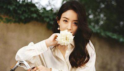 趙麗穎:如何從農村姑娘逆襲成為頂流明星