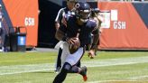 Chicago Bears eye share of NFC North lead with Rodgers, Green Bay Packers