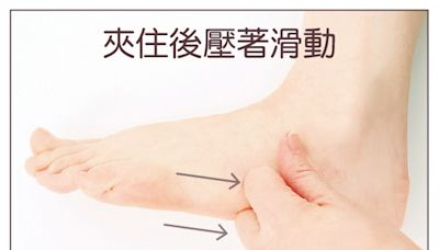 日本達人分享:每日保養足部、泡足浴VS.基礎腳底按摩