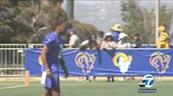 Rams training camp: Receiver Robert Woods draws on SoCal roots