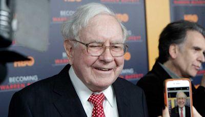 Warren Buffett Stocks: Alibaba, Akamai Among 13 Stocks On This Screen