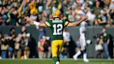 NFL Winners and Losers: Aaron Rodgers' perfect game shows Packers' reset was right call