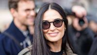 Demi Moore and her daughters could be sisters in beautiful family photo