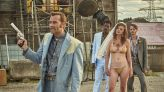 'Brave New World': Showrunner David Wiener On Adapting Aldous Huxley's Dystopian Novel For Peacock
