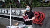 范鴻齡:若醫護罷工會處理 余慧明斥醫管局實為「政府發言人」