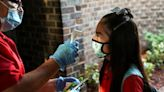 Kids in the Crosshairs of the COVID-Vaccine Battles   National Review