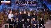 《長津湖》吳京易烊千璽「彼此成就」鑄就兄弟連
