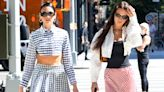 The Mini Skirt is Back — Here's How to Wear the Trend Now Through Next Year