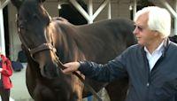 Churchill Downs suspends Bob Baffert for 2 years