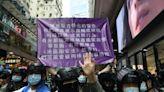 英國更新中國旅遊警示 遭控涉「國家安全」恐被任意拘捕