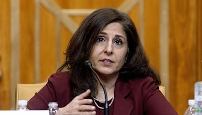 Column: Neera Tanden and the 'civility' police