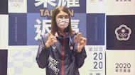 東奧/要把奧運五環刺身上! 黃筱雯暖謝教練:獎牌獻給爸爸和他
