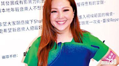 衛蘭盼將廣東歌發揚光大 - 今日娛樂新聞 | 香港即時娛樂報道 | 最新娛樂消息 - am730