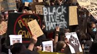 The Year 2020: George Floyd's death in police custody sparks a racial reckoning