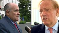 Pataki, Giuliani to reunite with NYPD, FDNY officials