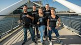 Small Business Awards 2021 Micro winner - Spotlight Media Services - Phoenix Business Journal
