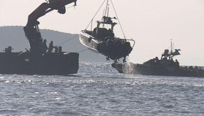 水警殉職兩男涉駕走私艇內地被捕 警方跟進是否移交香港受審