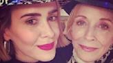 Sarah Paulson shares adorable post celebrating girlfriend Holland Taylor's 78th birthday