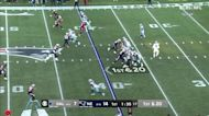 Dak Prescott's best plays from 445-yard game Week 6