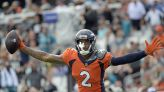 Bridgewater has the Broncos riding high after long slide