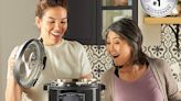 Instant Pot Pro in the sleek black color just got a huge discount at Amazon