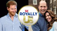 Royal Rumble? How William and Harry's Relationship 'Slowly' Deteriorated